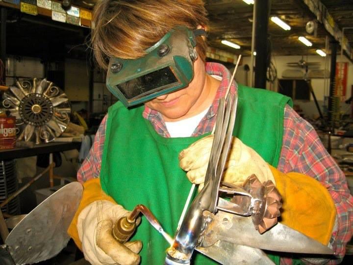 teri martens welding